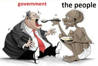 Image result for government is too big